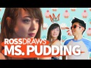 RossDraws Ms Pudding