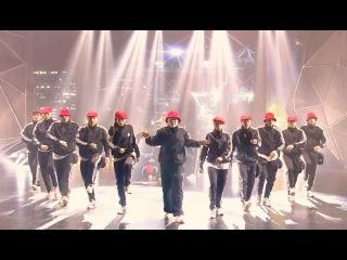 Танцы: Хип-хоп команда