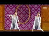 Танцы: Анастасия и Виктория Михайлец (выпуск 20)