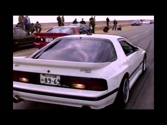 1994年 俺達の青春 福岡 北九州 佐賀 ゼロヨン