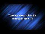 Mohabbat Barsa De Lyrics Arjun (Sawan Aaya Hai) Creature 3D