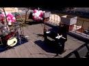 Вася Обломов - Жаль (live)