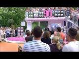 La Bouche feat Natascha Wright - Be My Lover 01.06.2014