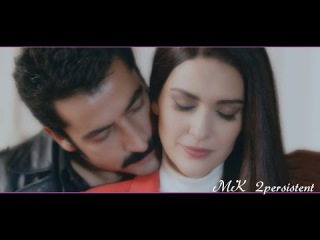 Mahir & Feride ☆ To Make You Feel My Love ☆ Karadayı (86.Bölüm)