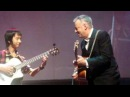 Tommy Emmanuel with Sungha Jung ~ Day Tripper / Lady Madonna