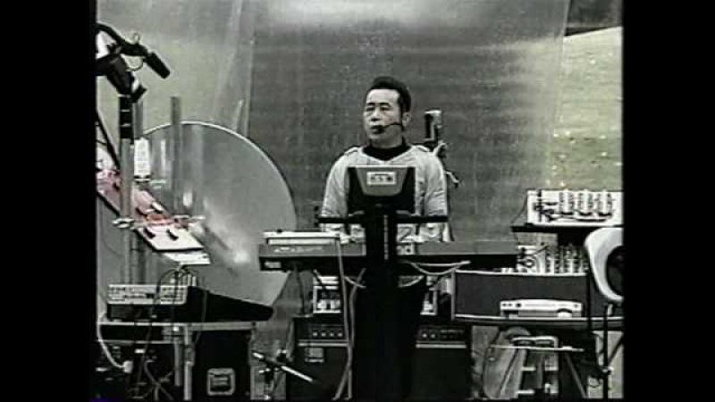 Susumu Hirasawa [live] Forces1.5
