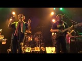 Capital Letters - Roots Music - Live in France @ Canal 93 03.04.15