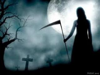 Смерть.Главная тайна жизни.Теория Невероятности