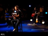 Gavin Rossdale - Letting The Cables Sleep (AOL Sessions)