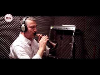 Ilhan Dondurma Zurna Solo Stüdyo Kayıt 2014 Zurna Recording