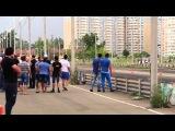 #Финальные Заезды #Международная Гонка Чемпионов 20-21 Июня Краснодар 2014 Турбодром Белая Стрела
