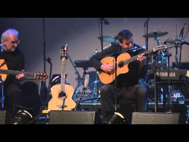 Tim Edey JP'S live on Cuirm BBC ALBA