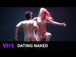 Dating Naked Presents: Love Is In The Air