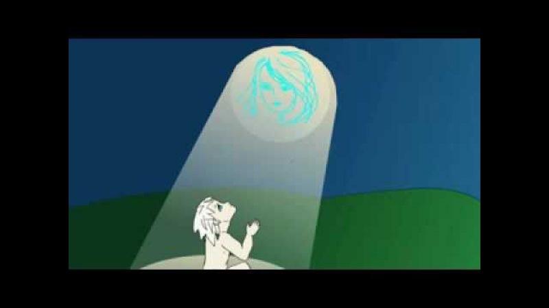 Дитя Луны. Владика