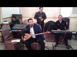 Rustam shamoev - Karam Halay 2015