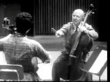Pablo Casals Cello Interpretation and Technique clip