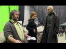 The Hobbit DOS/BTS - Thranduil, Legolas, Tauriel and Narzug
