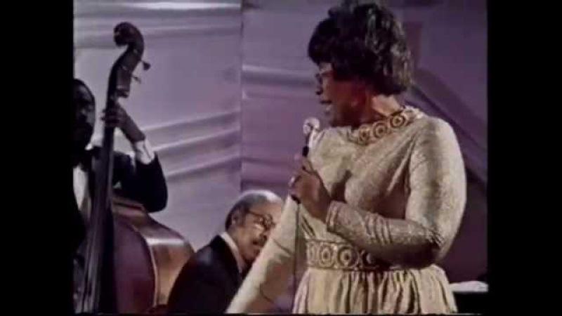 Ella Fitzgerald Live At Ronnie Scott's 974