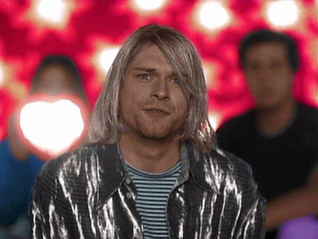 Nirvana - Heart-Shaped Box (Director's Cut) » Freewka.com - Смотреть онлайн в хорощем качестве