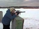 Как звучит винтовка ВСС