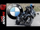 2015 BMW R 1200 RS Test | Action, Sound, Fazit