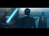 Star Wars vs DC Marvel Final Epic Trailer