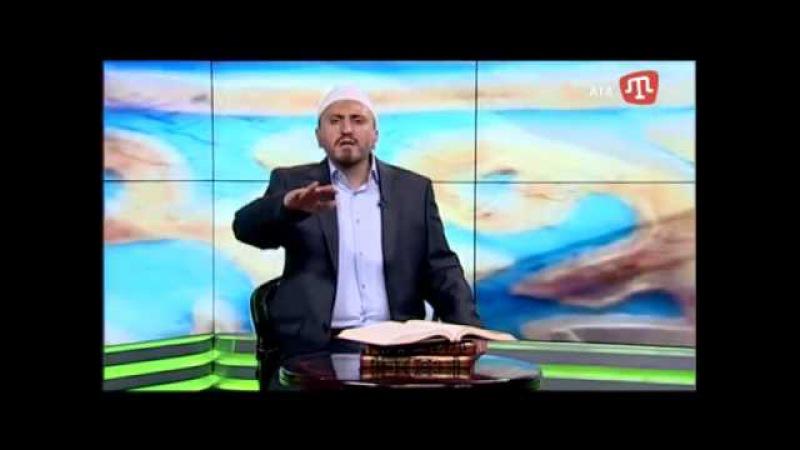 37 Прорицатели и предсказатели Ключ Счастья Абу Яхья Крымский
