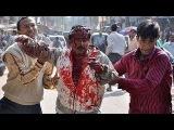 Ужасные нападения животных на людей!!! Horrible animal attacks on humans!!!