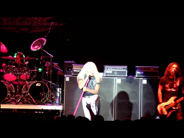 Dee Snider - To Hell And Back (Live 2015)