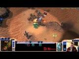 WhiteRa SC2 VOD - PvT how to stop Terran tech