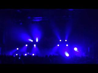 Nightwish - Ghost Love Score, Vancouver 04/2015