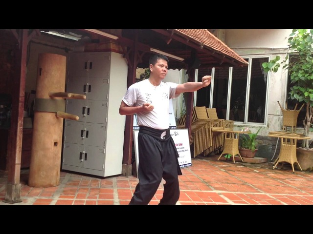 Vinh Xuan Quyen Nam Bac-part 1