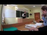 Монолог о физике.