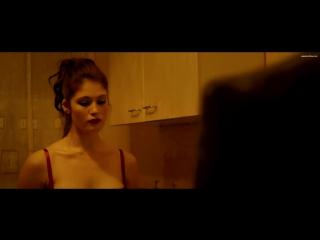Джемма Артертон (Gemma Arterton) голая в фильме «Византия» (2012)