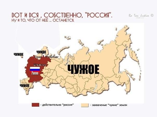 Имперские амбиции Путина не по карману РФ, - российский оппозиционер - Цензор.НЕТ 36