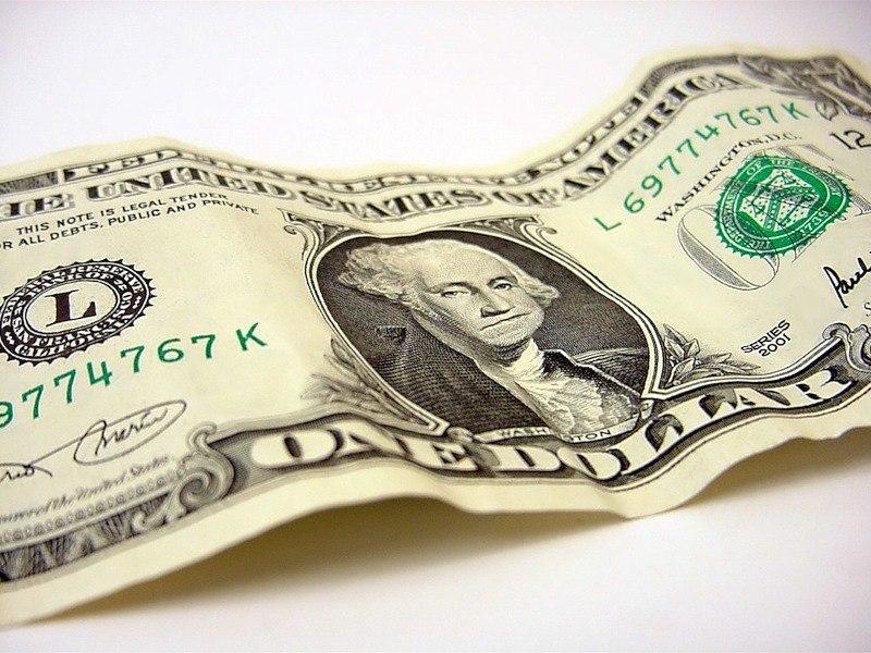 Эпоха доллара