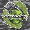 Garage-13 | G-13 | AUTOWORKS