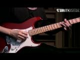 JAMTRACKCENTRAL - Daniele Gottardo - 20 Outside Fusion Licks