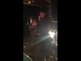DNCE  Toothbrush (live)