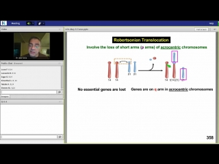 5th Lecture-Kaplan Step 1 CA-Biochemistry Medical Genetics-Turco-Jan 10, 2014
