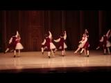 Мамаша Жигонь балет
