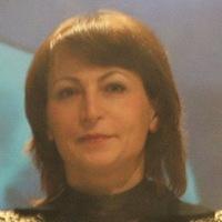Lyudmila Ostrovskaya