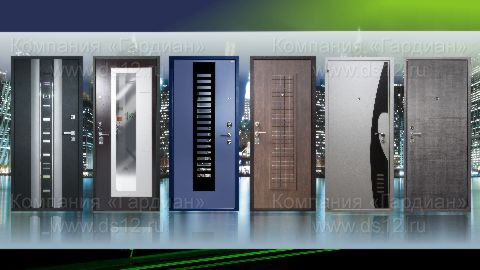 продажа металлических дверей в г черноголовка