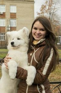 Оля Андреева