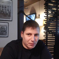 Анкета Евгений Маркин