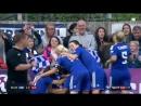 Гол Джи Со-Ён. Женщины. Челси 1-0 Сандерленд