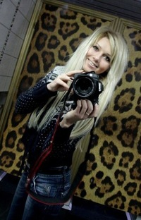 Маша Котова