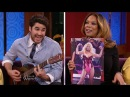 Darren Criss' Hot Topics Sing Off!