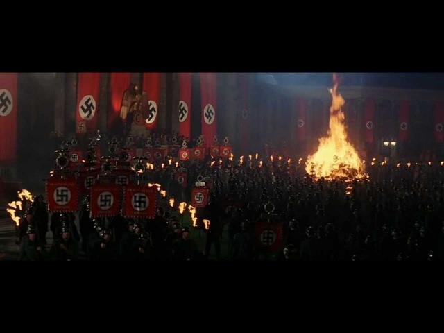 Сожжение книг в Берлине