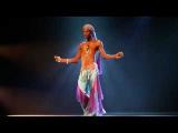 Liteside bellydance show #6 (Rachid Alexander)